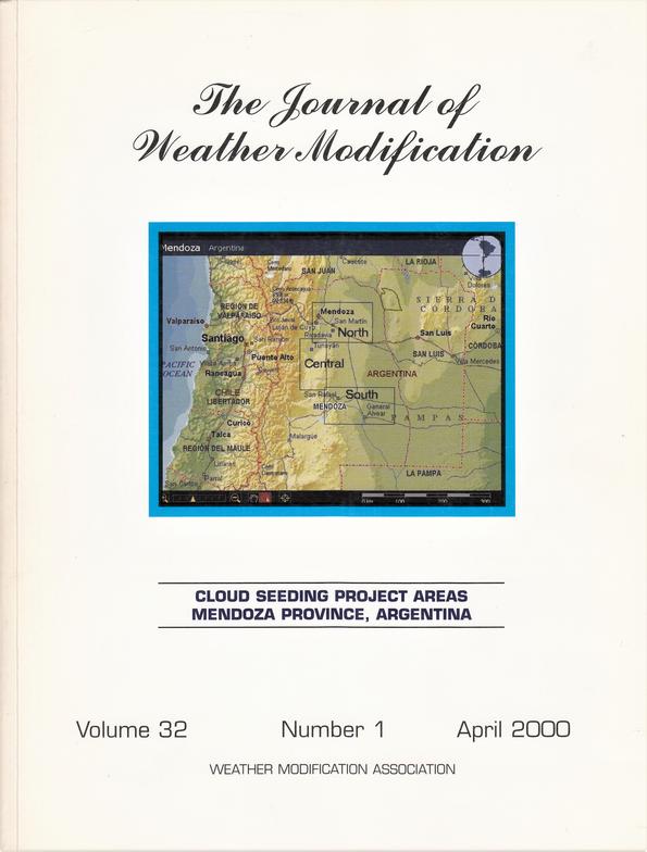 View Vol. 32 No. 1 (2000)