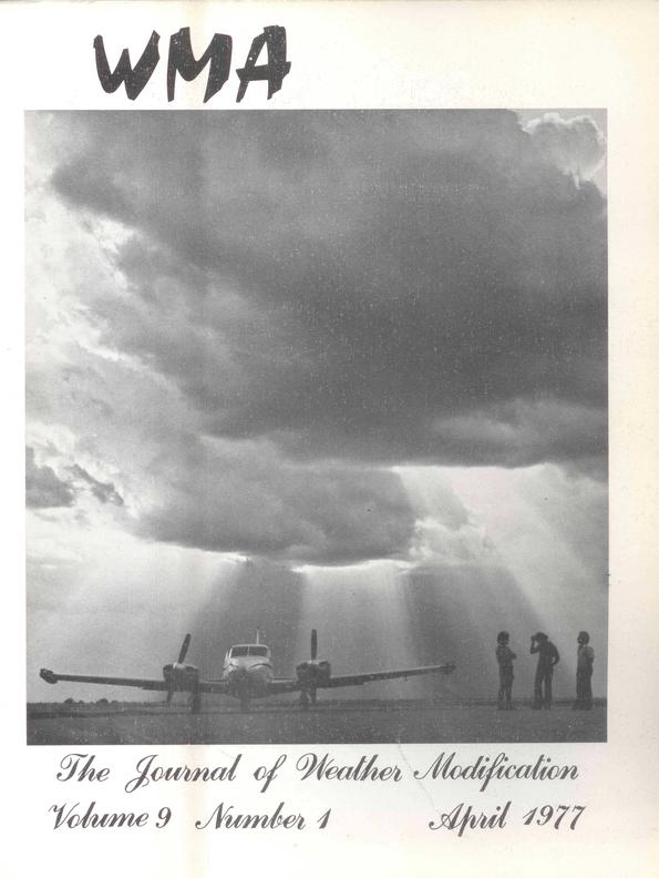 View Vol. 9 No. 1 (1977)